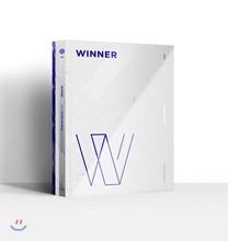 위너 (Winner) - WINNER 2018 EVERYWHERE TOUR IN SEOUL DVD