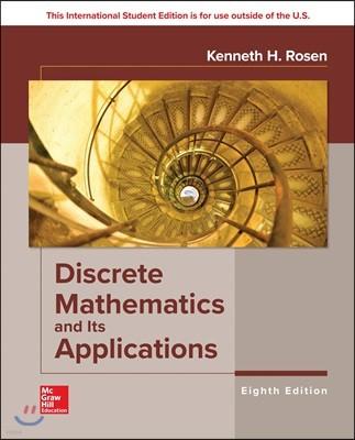 Discrete Mathmatics and Its Application, 8/E
