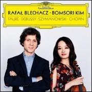 김봄소리 / Rafal Blechacz 바이올린 소나타
