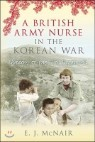 British Army Nurse In the Korean War