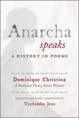Anarcha Speaks