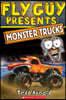 Fly Guy Presents #13 : Monster Trucks