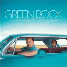 Kris Bowers - Green Book (그린 북) (Soundtrack)(Vinyl LP)