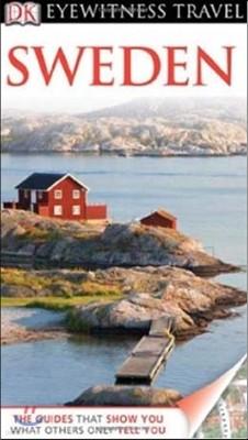 DK Eyewitness Travel Guide : Sweden