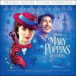 `메리 포핀스 리턴즈` 영화음악 (Mary Poppins Returns OST)