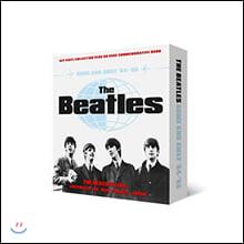 The Beatles - Home and Away 1964-1966 비틀즈 라이브 녹음 모음집 [컬러 5LP]