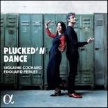 Edouard Ferlet 하프시코드와 재즈 피아노로 연주하는 무곡 (Plucked' N Dance)