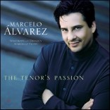Marcelo Alvarez 마르첼로 알바레즈 아리아 모음집 (The Tenor's Passion)