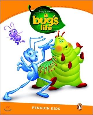 A Bug's Life Reader