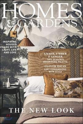 Homes & Gardens UK (월간) : 2019년 02월