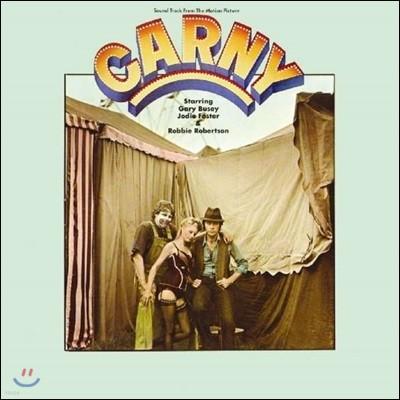 삐에로 프랭키 영화음악 (Carny OST by Robbie Robertson & Alex North)