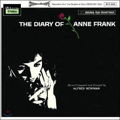 안네의 일기 영화음악 (The Diary of Anne Frank OST by Alfred Newman)