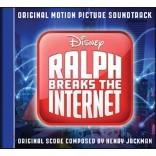 주먹왕 랄프 2: 인터넷 속으로 영화음악 (Ralph Breaks The Internet Soundtrack By Henry Jackman 헨리 잭맨)