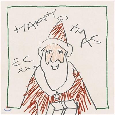 Eric Clapton (에릭 클랩튼) - Happy Xmas [Deluxe Edition]