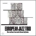 유러피안 재즈 트리오 - 일년, 그 후 (European Jazz Trio - The year after) [LP]