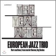 European Jazz Trio (유러피안 재즈 트리오) - The year after [LP]
