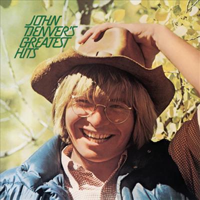 John Denver - Greatest Hits (150g LP+Download Insert)