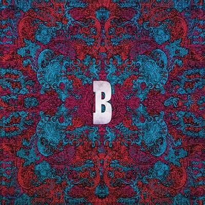 로다운 30 (Lowdown 30) - B [레드 컬러 Vinyl]