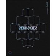 젝스키스 (Sechskies) - Sechskies 2018 Concert [지금·여기·다시] DVD