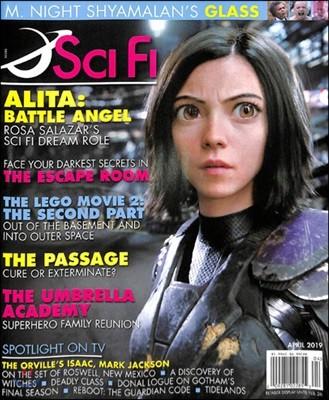 Sci Fi (격월간) : 2019년 04월