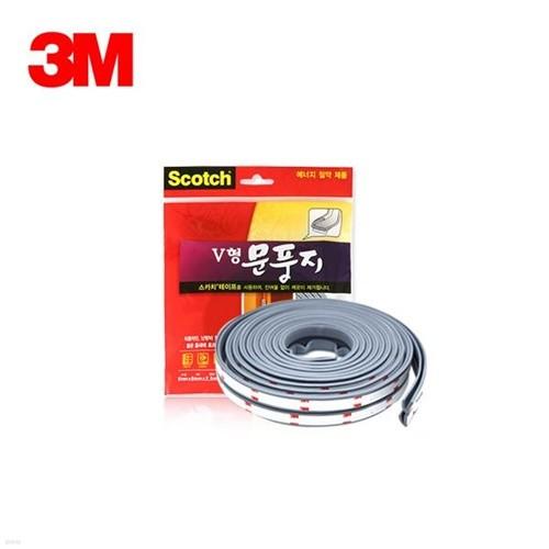 3M 스카치 V형 문풍지 2350