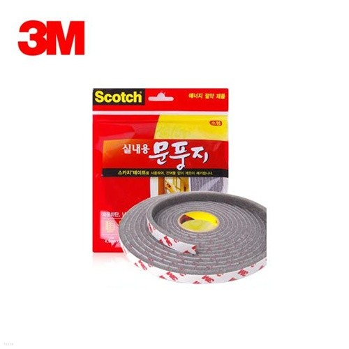 3M 스카치 실내용 문풍지 소형 2283
