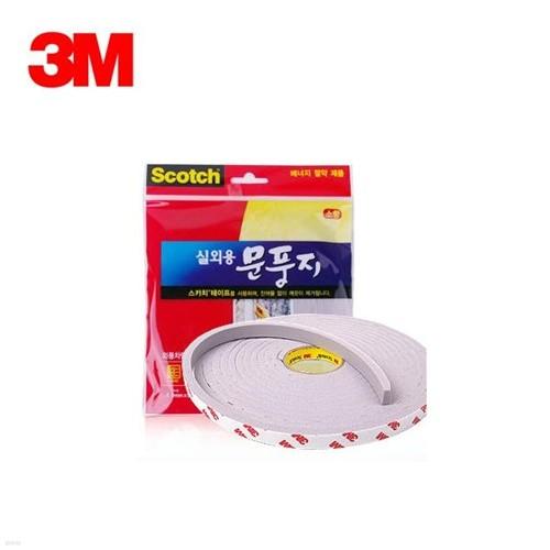 3M 스카치 실외용 문풍지 소형 2292