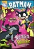 Capstone Heroes(Batman) : Bat-Mite's Big Blunder