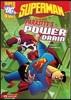 Capstone Heroes(Superman) : Parasite's Power Drain