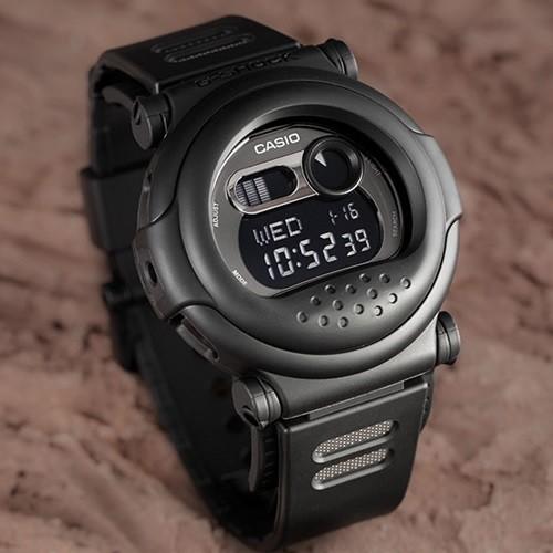 지샥 정품 지샥 G-001BB-1D 군인시계 AS보증