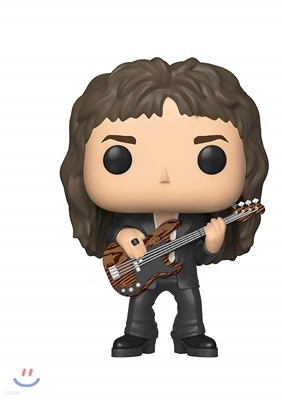 Pop Queen John Deacon Vinyl Figure