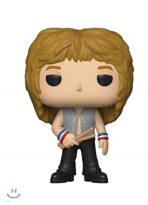 Pop Queen Roger Taylor Vinyl Figure