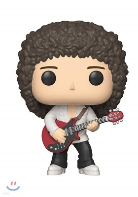 Pop Queen Brian May Vinyl Figure