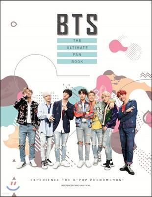 BTS: The Ultimate Fan Book 방탄소년단 얼티밋 팬북