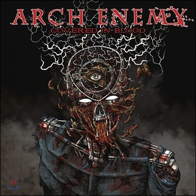 Arch Enemy (아치 에너미) - Covered In Blood