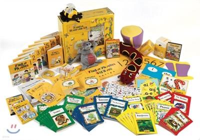 Jolly Phonics Classroom Kit Plus