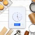 디지털 쿠킹 주방 용품 정밀계량 LED 요리 저울 CKS1