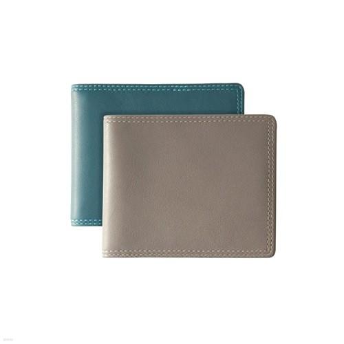 [천연송아지가죽] 지갑 슬림형 NEW 2 Color [O2637]