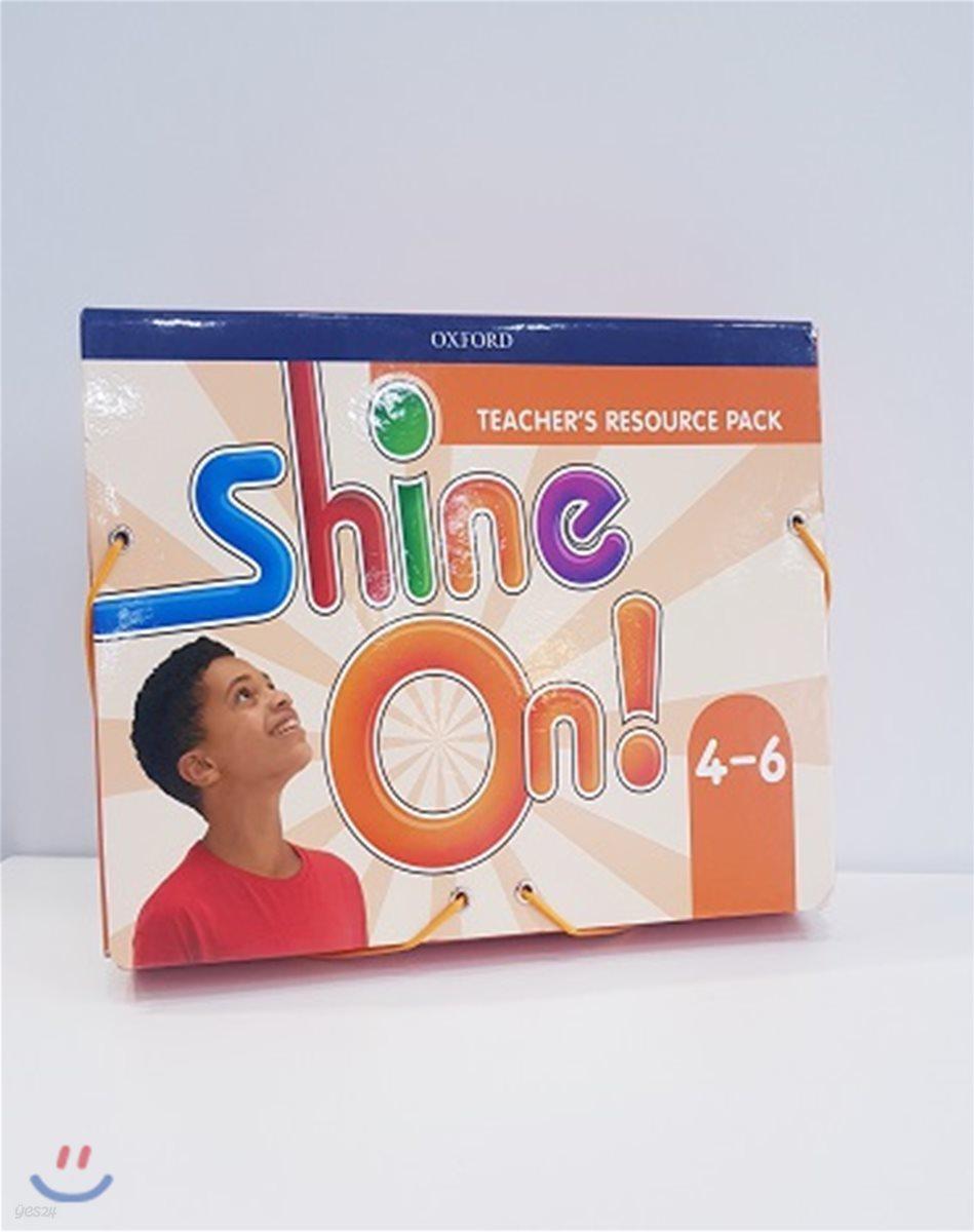 Shine On! Teacher's Resource Pack (Levels 4-6)