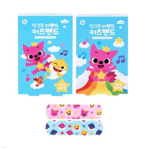 핑크퐁 더밴드 키즈밴드 - 표준형