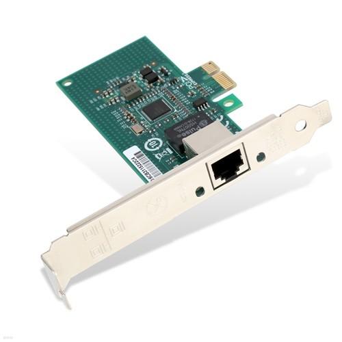 이지넷 NEXT-361DCP EX (1포트 PCI-EX LACP 인텔 랜카드)
