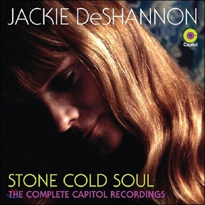 Jackie DeShannon (재키 데샤논) - Stone Cold Soul: The Complete Capitol Recordings