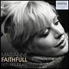 Marianne Faithful (마리안느 페이스풀) - Rich Kid Blues [LP]