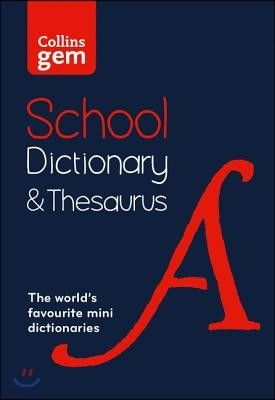 Gem School Dictionary & Thesaurus