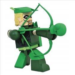 Diamond Select - (다이아몬드 셀렉트)Diamond Select Dc Comics Green Arrow Vinimate