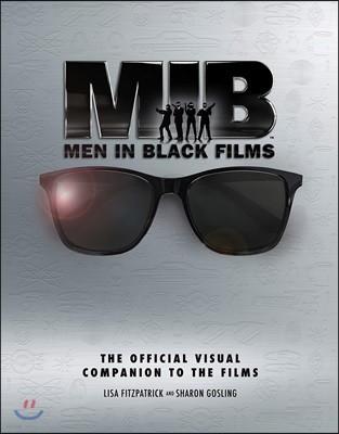 Men in Black : 영화 '맨 인 블랙 : 인터내셔널' 아트북