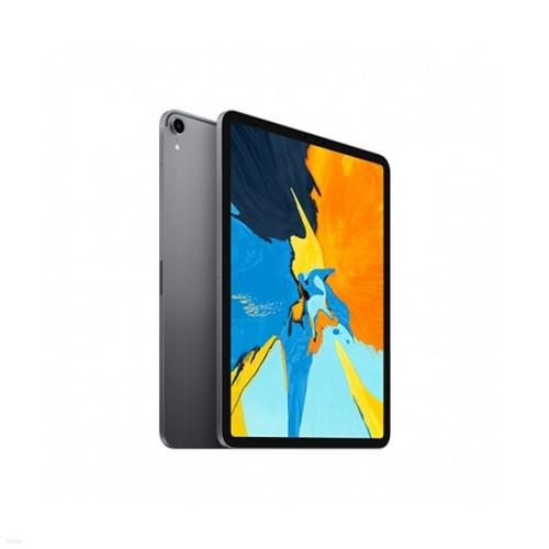 [Appel] 18년 애플 아이패드프로 3세대 11인치 WIFI (512GB)