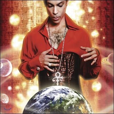 Prince (프린스) - Planet Earth