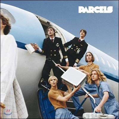 Parcels (파슬스) - Parcels 1집