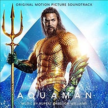 Rupert Gregson-Williams - Aquaman (아쿠아맨) (Soundtrack)